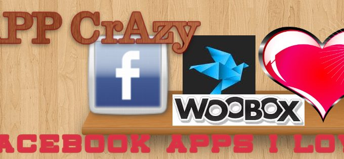 Crazy facebook apps