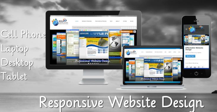 Benefits Of Having a Responsive Website